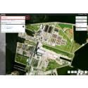 Historiske luftfotos - Refshaleøen 2014