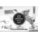 Runius Design en av de nominerade till Årets Nyhetsrum 2014