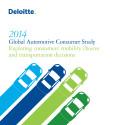 Global Automotive Consumer Study
