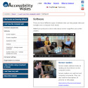 Flagship 'Easy-Read' website launched to bridge digital divide for disabled people