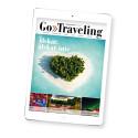 Första svenska numret av Go Traveling!