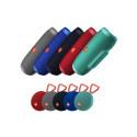 HARMAN lanserar JBL® Clip 2 och Charge 3 – vattentäta, robusta och bärbara högtalare