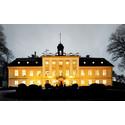 Södertuna Slott knep andraplatsen i tävlingen Årets Slottshotell
