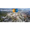 Stockholm Science City Newsletter - October 2015