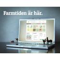 Onlinegården - ett nytt sätt att handla direkt från lokala bönder över internet. Nu är pilotprojekt Jämtland igång.