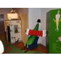 PRESSINBJUDAN: Välkomna på smygpremiären av nya barnutställningen Allemansland