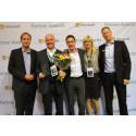 iStone flerfaldig vinnare på Microsofts partnerdagar