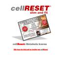 CellReset-livsstilsprogram för  bättre hälsa!