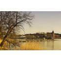 Positivt resultat för Värmdö kommun 2014
