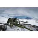Gå i norske soldaters fotspor, 75 år etter gjenerobringen av Narvik.