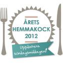 Dags för 13e upplagan av Årets Hemmakock hos Tasteline!