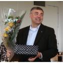 Ny föreståndare för Institutet för rymdfysik (IRF)
