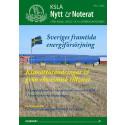Nytt nummer av KSLA Nytt & Noterat! Nr 2-2014