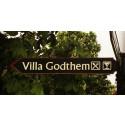 Grilltorsdagar på Villa Godthem