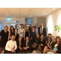 Symbrio är en av Sveriges Bästa Arbetsplatser