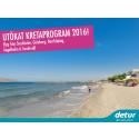 Detur utökar till Kreta 2016!