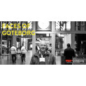 TEDxGöteborg lanserar Faces of Göteborg. Riktiga historier om vanliga människor