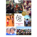 Futebol dá força årsredovisning 2013