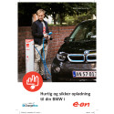 ChargeNow - BMW E.ON folder, presale