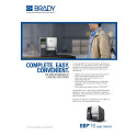 BBP®16 Label Printer Sell Sheet