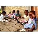CCY barnhemmet i Tanzania