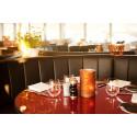 Scandic Sundsvall City öppnar upp ny restaurang -  Brasserie Verket – ett Brasserie i hemtrevlig miljö