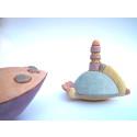 Pressvisning av Home GAME - keramisk skulptur den 26 februari