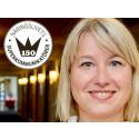 Cecilia Sjöholm - vår superkommunikatör!