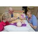 BarncancerAppen – ny informationsväg för barn med cancer och deras anhöriga
