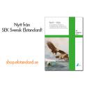 RoHS – Miljö - Ny SEK Handbok ger handledning!