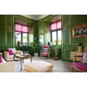 Görvälns Slott Sveriges Bästa Boutiquehotell för tredje året i rad