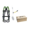MILLER Roofing kit H-Design Rope Grab