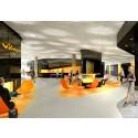 Mindspace samarbetar med hotel U&Me och P5