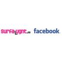 Facebook och Surfa Lugnt: Dela med dig på Internet - med respekt för alla!