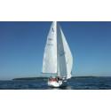 Segelbåtar anpassas inför ny lag