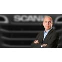 Allan Kiby ny servicedirektør hos Scania Danmark