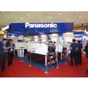 Panasonic features smart factory solutions in NEPCON Vietnam 2015