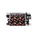 Epson lancerer det seneste nye i rækken af farvesublimeringsprintere og en sort blæk med høj tæthed