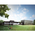 Frösö Park Hotel blir en del av Quality Hotel & Resort