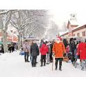Julmarknad i Karlslund och Wadköping, Örebro
