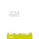 KSRR presenterar årsredovisning för 2014