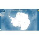 Polarforskningsportalen Antarktis