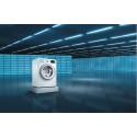 Uusi älykäs toiminto: Siemens-pyykinpesukone annostelee nestemäisen pyykinpesuaineen automaattisesti