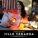 Musiken från Jill Johnsons succéprogram Jills veranda släpps exklusivt på Spotify