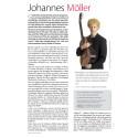 Biografi Johannes Möller