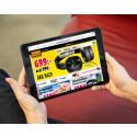 Teknikmagasinet lanserar ny och modern nätbutik