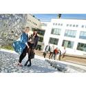 Ökat antal anmälningar till Högskolan i Borås
