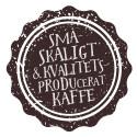 Symbol – Småskaligt och kvalitetsproducerat