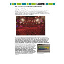 Safe automation solution for Palladium Stage Theatre