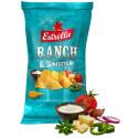 Nyhet! Ranch & Sourcream Chips